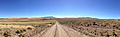 2014-09-25 12 30 45 Panorama east along Diamond A Road (Elko County Route 751) about 13.5 miles east of Gold Creek Road (Elko County Route 749) and Rowland Road (Elko County Route 750) in Elko County, Nevada.jpg