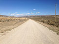 2014-10-20 13 17 08 View northeast along Goose Creek Road about 2.3 miles east of the Nevada state line in Box Elder County, Utah.JPG