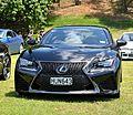2014 Lexus RCF (16326196736).jpg