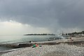 2014 Suchum, Nabrzeże przed burzą (05).jpg