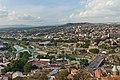2014 Tbilisi, Widoki z Twierdzy Narikala (01).jpg