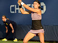 2014 US Open (Tennis) - Tournament - Aleksandra Krunic (15100837966).jpg