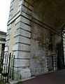 2015 London-Woolwich, Cambridge Barracks gate house 07.jpg