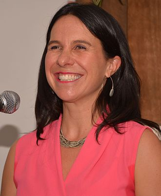 2017 Montreal municipal election - Image: 2016 09 20 Valerie Plante (cropped)
