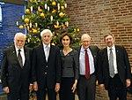 2016 Nobel Reception US Embassy Sweden (31594764165).jpg