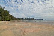 2016 Prowincja Krabi, Plaża Nopparat Thara (06).jpg