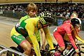 2016 UEC European Track Championships - Sprint - Women - Semi-Final - Heat 2 - 003.jpg