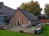 20171017 Maastricht, Canisianum & Kruithuis Bleekhof.jpg