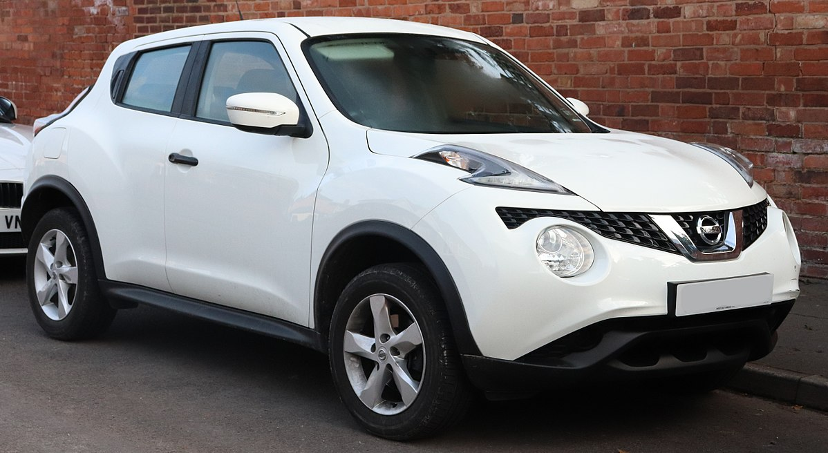 2018 Nissan Juke: Redesign, Changes, Platfrom, Price >> Nissan Juke Wikipedia