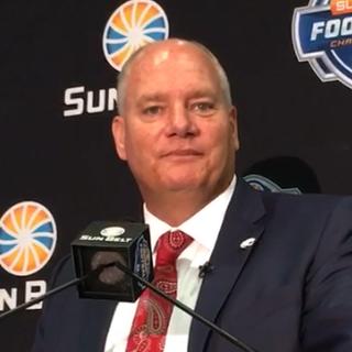 Steve Campbell (American football) American football coach