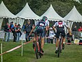 2018 European Mountain Bike Championships DSCF6333 (28975380267).jpg