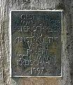 20190401150DR Kreischa Robert-Schumann-Büste im Kurpark.jpg