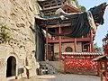 20190907 Wahuanggong Palast der Göttin Nüwa Shexian Hebei 08 anagoria.jpg