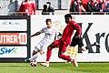 2019147184005 2019-05-27 Fussball 1.FC Kaiserslautern vs FC Bayern München - Sven - 1D X MK II - 0415 - B70I8714.jpg