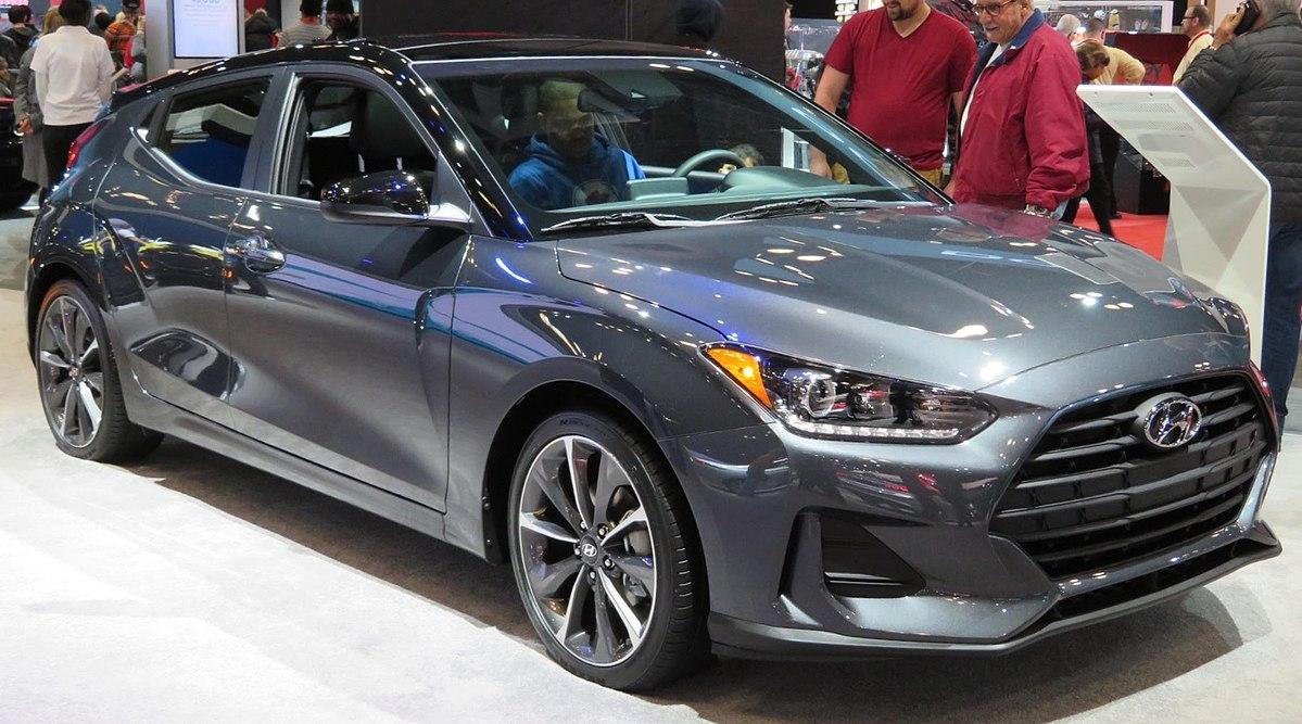 2019 Hyundai Veloster >> Hyundai Veloster – Wikipédia, a enciclopédia livre