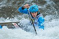 2019 ICF Canoe slalom World Championships 092 - Lukáš Rohan.jpg
