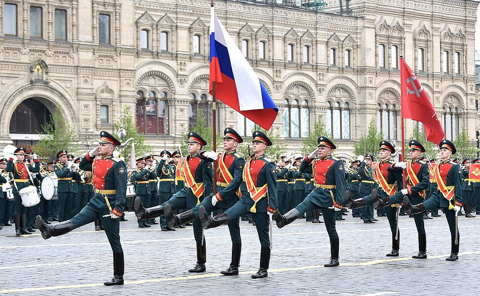 2019 Moscow Victory Day Parade 13.jpg