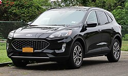 Ford Escape (seit 2019)