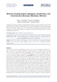 2020 Sitticine jumping spiders ZooKeys article.pdf