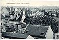 20828-Senftenberg-1918-Blick vom Kirchturm-Brück & Sohn Kunstverlag.jpg