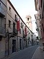 216 Convent i església de la Trinitat (Vilafranca del Penedès).JPG