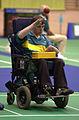 221000 - Boccia Warren Brearley action 2 - 3b - Sydney 2000 match photo.jpg