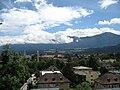 2567 - Innsbruck - Schauen vom Weiherburggasse.JPG