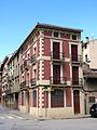 279 Edifici a la cruïlla del c. Catalunya i el pg. de la Muralla (Camprodon).JPG