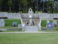 28th Infantry WWI Shrine.JPG