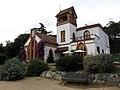 295 Restaurant del santuari de la Misericòrdia (Canet de Mar).JPG