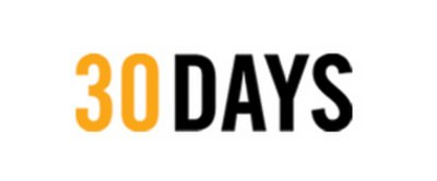 Picture of a TV show: 30 Days