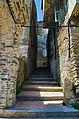 31 escalier entre la rue Pasquale Paoli et la rue Di É Figlie Di Maria.jpg