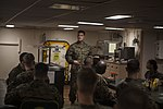 31st MEU visits the USS Green Bay 150311-M-CX588-016.jpg