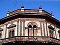 3245 - Milano - Luigi Broggi (1851-1926) - Case Candiani - Foto Giovanni Dall'Orto, 6-Mar-2008.jpg