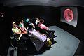3D Film Show - Earth Exploration Hall - Science City - Kolkata 2014-09-02 6293.JPG