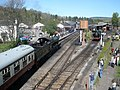 40th Anniversary Gala at the South Devon Railway - geograph.org.uk - 1252286.jpg