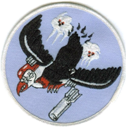 511th Tactical Fighter Squadron - USAFE - Emblem.png