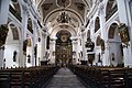 5126viki Otmuchów, kościół śś. Mikołaja i Franciszka Ksawerego. Foto Barbara Maliszewska.jpg