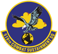 519 Combat Sustainment Sq emblem.png