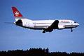 54av - Air Malta Boeing 737-3Y5; 9H-ABT@ZRH;09.05.1999 (5404142733).jpg