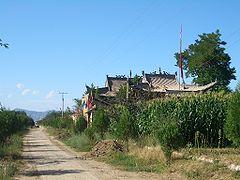 5913-Linxia-County-Xihe-township-village-temple.jpg