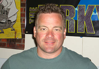 Johnny Brennan American actor