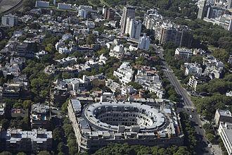 Palermo, Buenos Aires - Barrio Parque and Palermo Chico