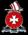 6th Battalion 14th Field Artillery Unit Insignia Pin.png