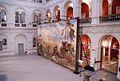 7057 Muzeum Narodowe. Fragment ekspozycji. Foto Barbara Maliszewska.jpg