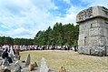 70th anniversary of Treblinka revolt 01.JPG