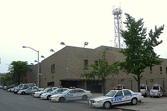 Prospect Lefferts Gardens - 71st Precinct