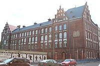 74th primary school in Wroclaw 2014 P02.JPG