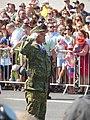 75 Oslavy SNP v Banskej Bystrici Vojenská prehliadka 13.jpg
