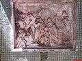 8° Estação da Via Crucis-Sacra(Jesus encontra com as Mulheres) Subida do Morro do Cruzeiro em São Simão - panoramio.jpg